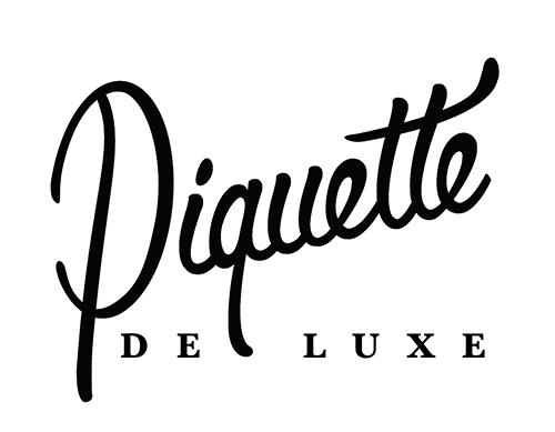 Piquette de Luxe